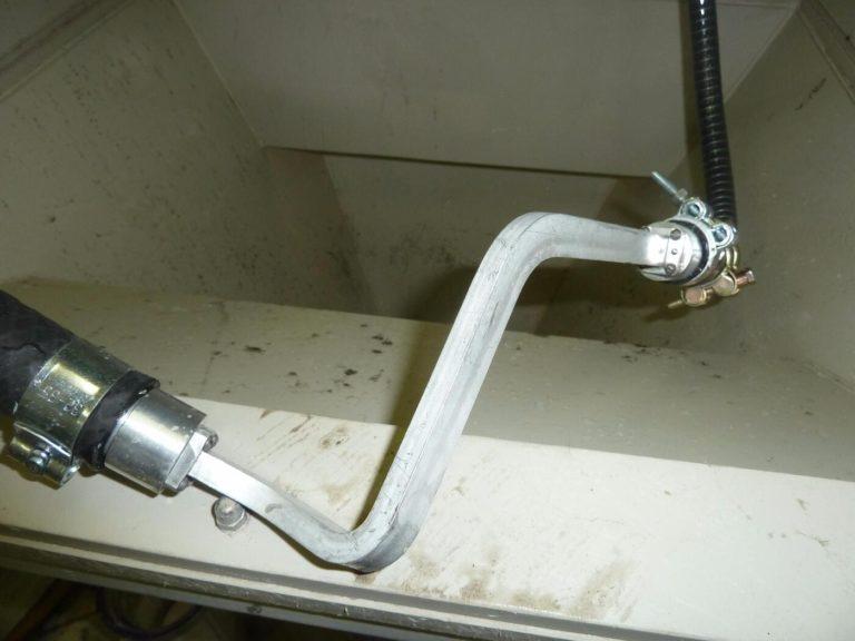 Гидроабразивная прокачка и гидродробеметная очистка от Вапорбласт
